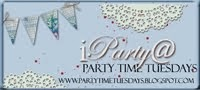 Party Time Tuesdays Challenge