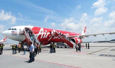 Catat, AirAsia Sediakan Tiket Murah, Mulai dari 0 Rupiah Sudah Bisa Terbang Ke 22 Negara