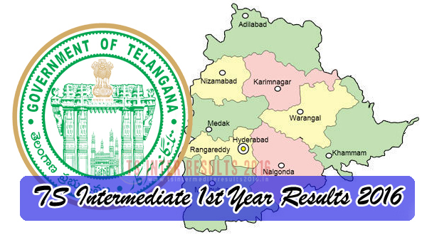 Telangana Intermediate Junior Results 2016