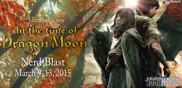 In The Time Of Dragon Moon Wilde Island Chronicles 3 By Janet Lee Carey