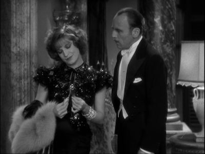 Lily Damita in This is the Night (1932)