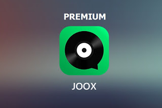 Joox Premium Vip Gratis