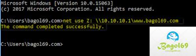 Sharing  Storage  Mengggunakan  NFS  Debia n  7