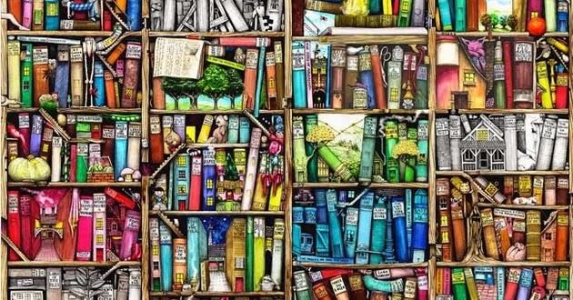New donna blog il gruppo facebook 1001 libri e pi da for Elenco libri da leggere assolutamente
