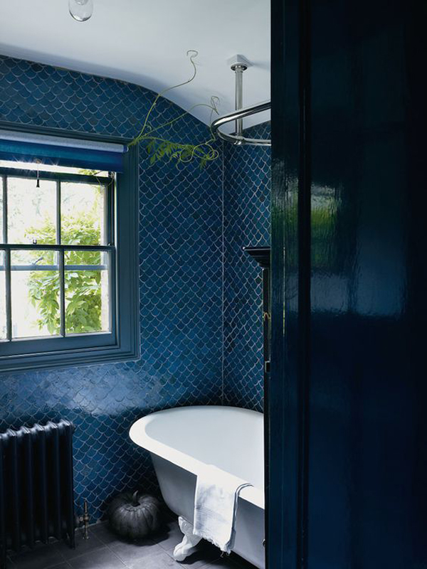Designer Floor Tiles Kitchen