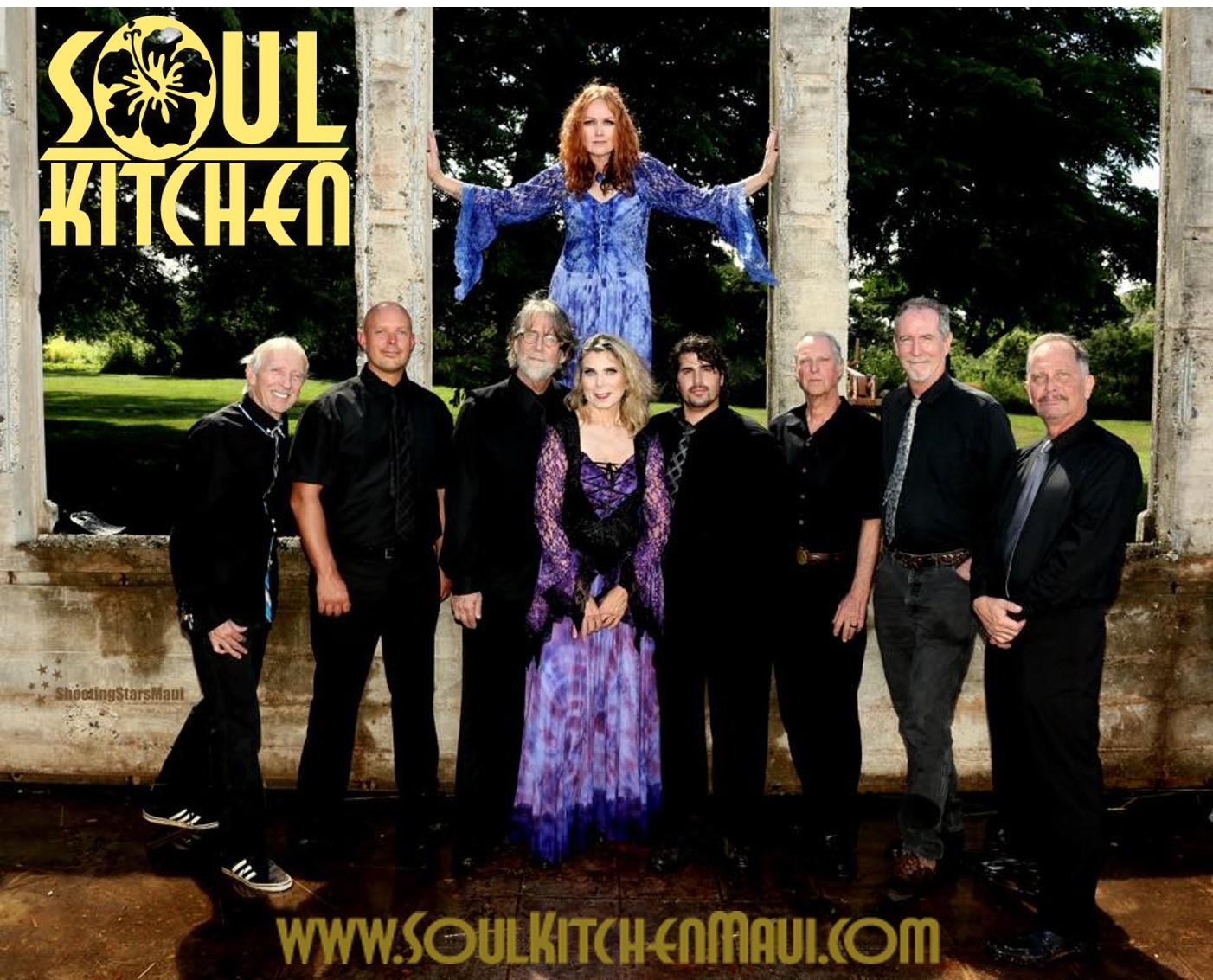 Soul Kitchen Maui\'s Music Sensation | Maui Vision