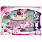 MLP Pinkie Pie La-Ti-Da Hair & Spa Value Pack Building Playsets Ponyville Figure