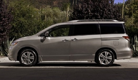 Nissan Quest Release Date And Price