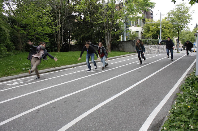museo olimpico lausana suiza