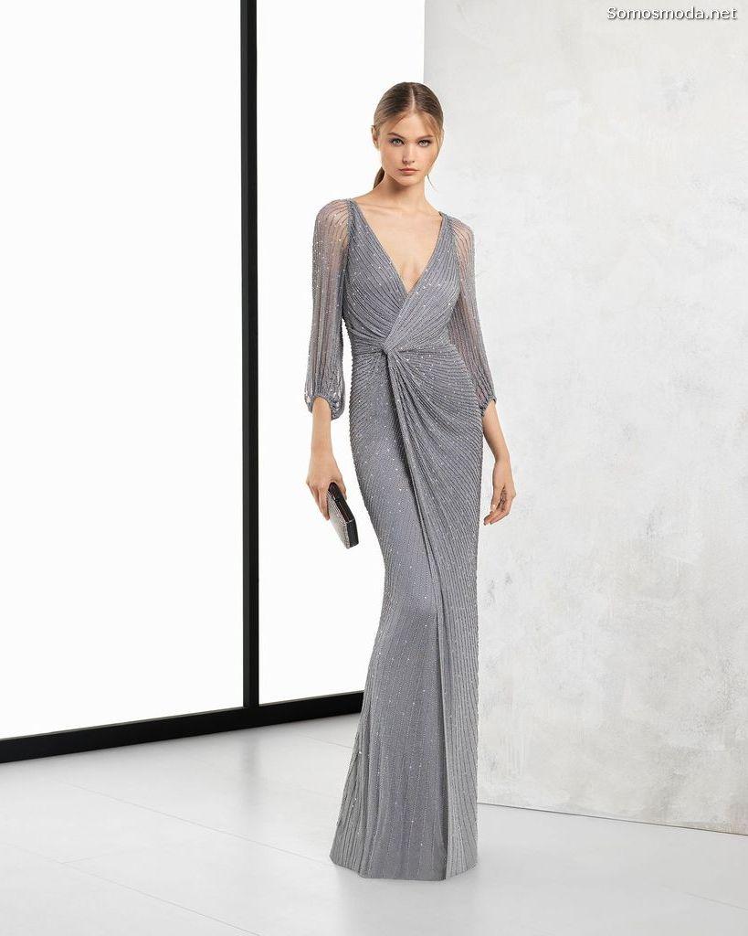 01e4945b1 Vestidos Elegantes + 40 Ideas para Ti