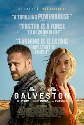 Galveston 2018 DVD R1 NTSC Sub
