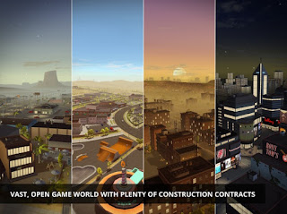 Construction Simulator 2 APK