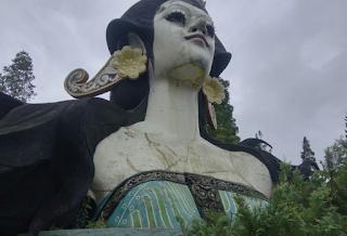 Travel Kota Cianjur