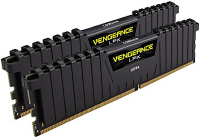 Corsair Vengeance LPX 2x16 GB 3000 MHz