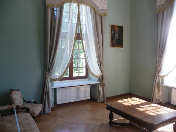 Вишнівецький палац