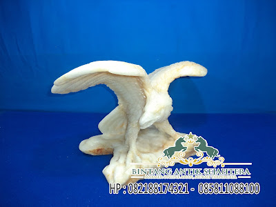 Harga Patung Burung Elang | Kerajinan Marmer