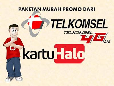 Promo Paket Kuota Internet Dari Telkomsel
