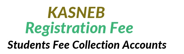 Kasneb Students fee Bank collection accounts