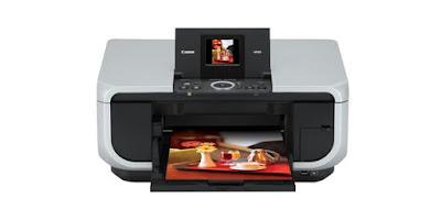 Download Canon PIXMA MP600 Printer Driver