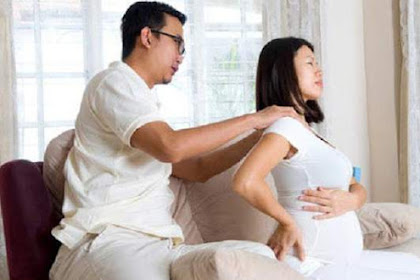 Tanda Awal Kehamilan Setelah Berhubungan