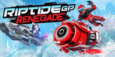 تحميل لعبة riptide gp renegade للاندرويد, لعبة riptide gp renegade للاندرويد, لعبة سباق الدراجات المائية Riptide GP مهكرة للاندرويد, تحميل لعبة riptide gp renegade للاندرويد.