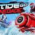 لعبة سباق الدراجات المائية Riptide GP Renegade مهكرة للاندرويد