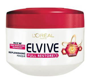 L'oreal Elvive Full Restore - Best Leave in conditioner