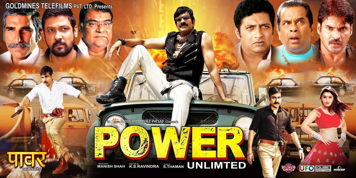 The Fuddu Hindi Dubbed Movie Download
