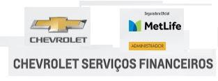 Promoção Chevrolet Serviços Financeiros e Metlife Sorte Premiada