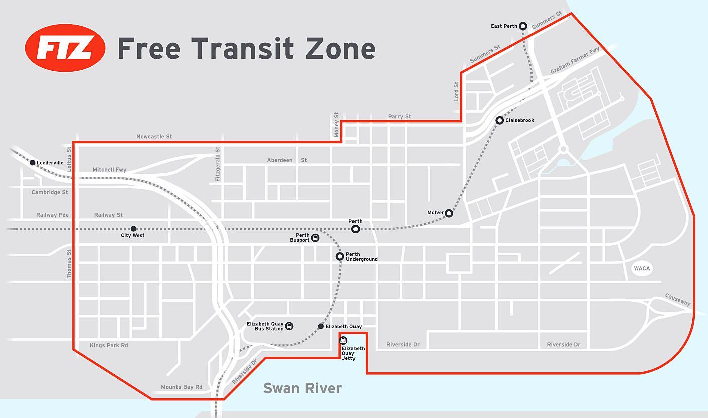 伯斯-交通-攻略-市區-免費區間-巴士-公車-鐵路-火車-渡輪-推薦-車票-地圖-時刻表-票價-優惠-SmartRider-介紹-自由行-旅遊