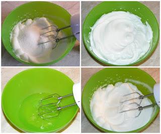 bezea din albusuri, retete bezea, reteta bezea, albusuri de ou batute spuma amestecate cu zahar, bezea pentru prajituri si dulciuri de casa, retete culinare, retete cu oua, retete cu albusuri, albus mixat,