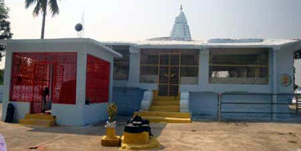 దొంగమల్లన్న ఆలయం
