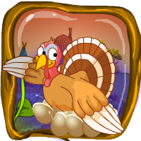 Play Games4Escape Turkey Hatch…