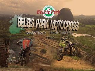 Pesona Sircuit Belibis Park