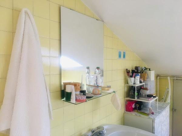 BATHROOM PRODUCTS ORGANIZATION