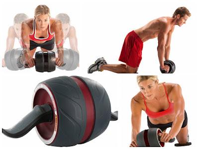 Máy tập cơ bụng đa năng