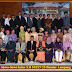 Dokumentasi Acara Perpisahan Tahun 2011
