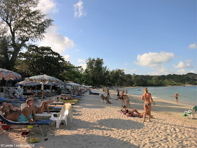 Koh Samui, Thailand daily weather update; 10th January, 2016