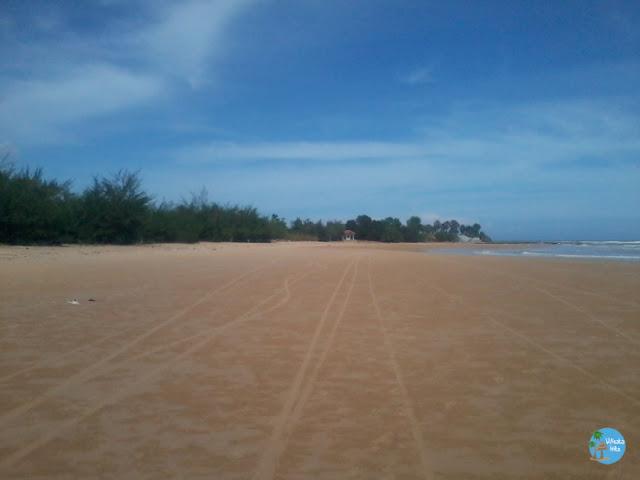 Pantai Badur