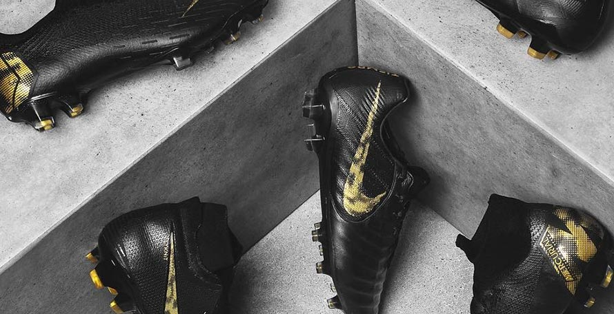 9bee1a680b Nike Black Lux Boots Pack Released - Finally Available in Europe