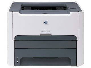 Download HP LaserJet 1320n drivers