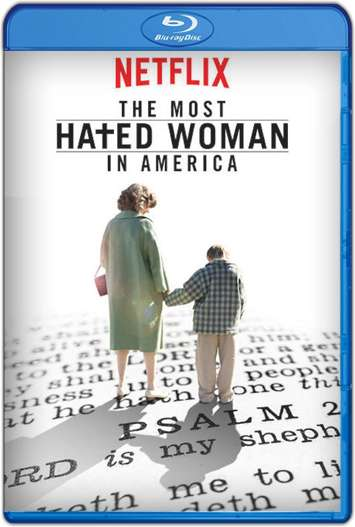 La mujer más odiada de Estados Unidos (2017) HD 1080p Latino