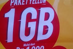 Cara Mudah Mengecek Sisa Kuota Internet Indosat Ooredoo
