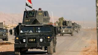 Warga Turkmen di Tal Afar Irak Prihatin dengan Masuknya Milisi Syiah