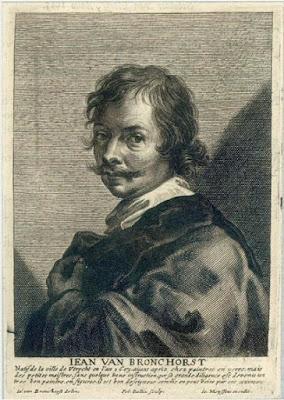 Johan Gerritsz van Bronckhorst