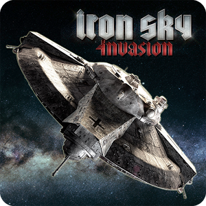 Iron Sky Invasion Apk Paid v1.4.1 Download Version