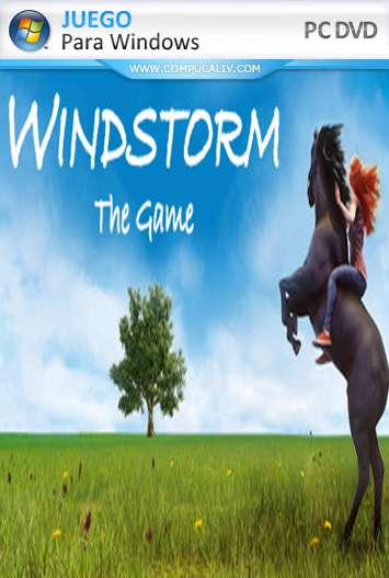 Ostwind/Windstorm PC Full