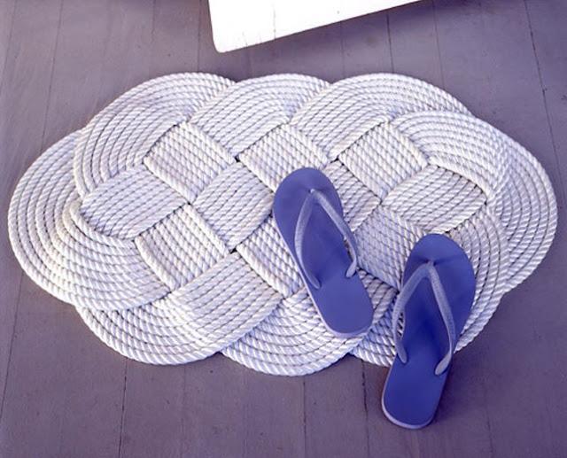 Alfombras-hechas-con-cuerdas