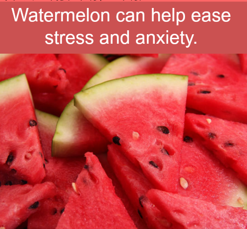 Fact of the day – Watermelon