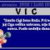 """VIC: """"Umrla Cigi žena Ruža. Priredio joj Ciga veliku sahranu, nije žalio novca. Posle nedelju dana..."""""""